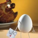 bent-egg
