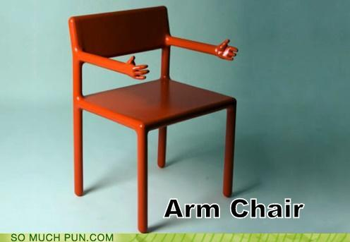 Chairish my arm chair